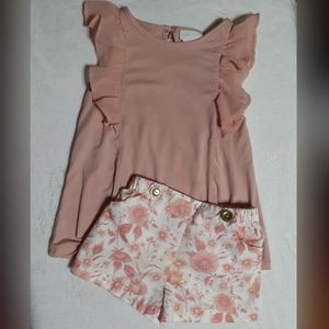 Toddler 2 piece outfit